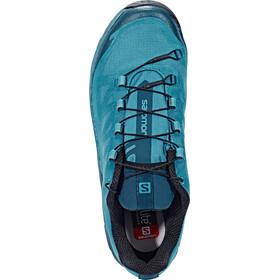 Salomon Outpath GTX Shoes Dame tahitian tide/reflecting pond/black